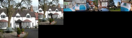 Pear Tree Cottage B&B Solihull