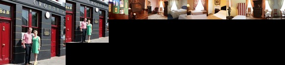Crotty's Pub B&B
