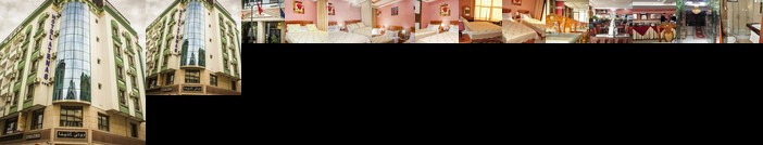Hotel Atenas Tetouan