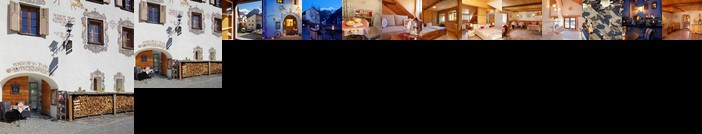 Boutique-Hotel Romantica Val Tuoi