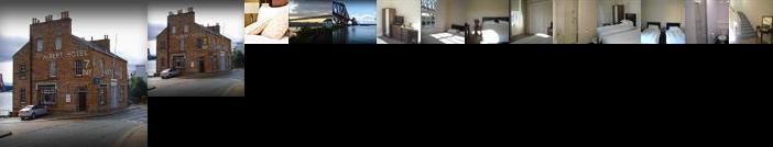 Albert Hotel North Queensferry