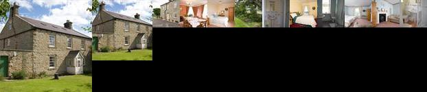 Low Fotherley Farmhouse B&B