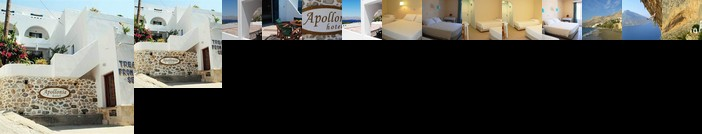 Apollonia Hotel Masouri