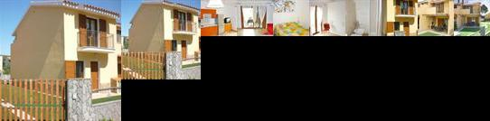 Porto Pino Holiday House