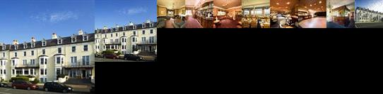 The County Hotel Llandudno