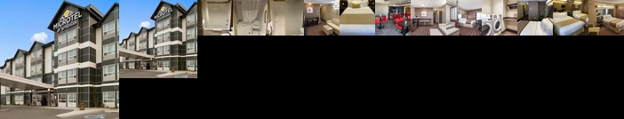 Microtel Inn And Suites Timmins ON