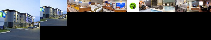 Holiday Inn Express Pembroke (Ontario)