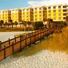 Hyatt Siesta Key Beach Resort, in the nearby from SIESTA KEY PUBLIC BEACH