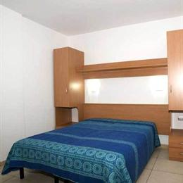 Village Residence San Matteo, in the nearby from 2 Canale Camping Dei Fiori 30 Mt Dx