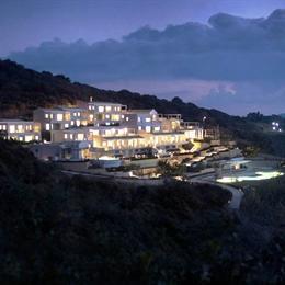 Mare Dei Ionian Resort, in the nearby from Paralia Spiantza