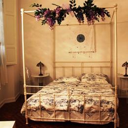 23 Bed & Breakfast, in the nearby from Foce Bufalina