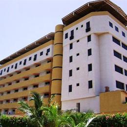 Playa Sirena Hotel & Club, in the nearby from Playa Los Muertos
