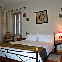 Byzance Boutique Hotel, in the nearby from arkadi  - hotel
