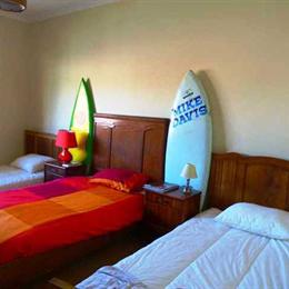 Maceda Surf Hostel, in the nearby from Marbelo