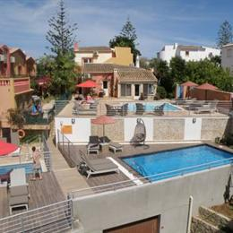 Casa das Conchas Boutique Guest House, in the nearby from Dona Ana