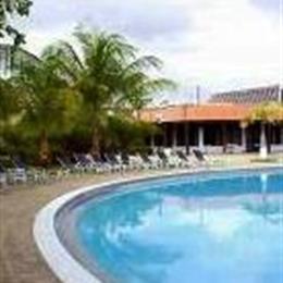 Hotel Venetur Morrocoy, in the nearby from Playa Los Muertos