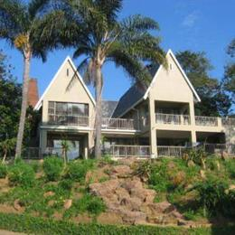 29 On St James Guest Lodge Durban, in the nearby from Addington Beach