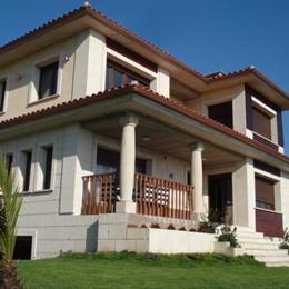 Hotel Adarme, in the nearby from La Griega