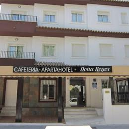 Apartahotel Doña Reyes, in the nearby from De Regla