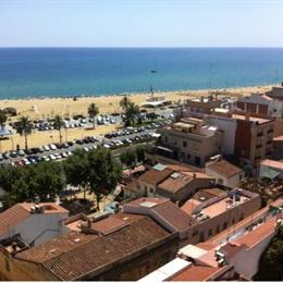 Hotel Sa Voga, in the nearby from Platja de les Dunes