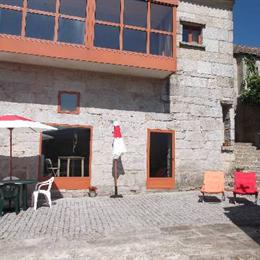 Nornas Hostel, in the nearby from Rodas