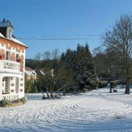 Villa Mon Repos, in the nearby from St-Aubin-Plage