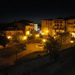 InStile Aparthotel, in the nearby from Contrada Caleo