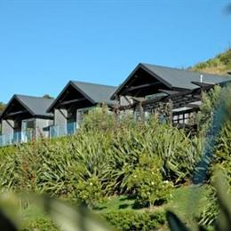 Inlet Villas, in the nearby from Maraetai Beach