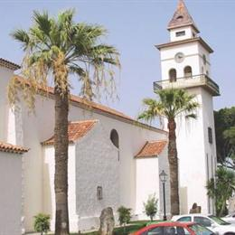 Casa San Miguel, in the nearby from Amarilla