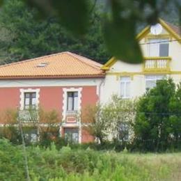 Casa A Pasada, in the nearby from Dos Curas