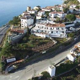Hostal El Avalón, in the nearby from Algarrobo