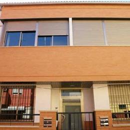Apartamentos El Palo, in the nearby from Benajarafe