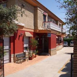 Hostal Victoria, in the nearby from Matalascañas