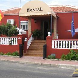 Hostal Manolo Almonte, in the nearby from Matalascañas