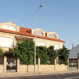 Hotel Mabel, in the nearby from Area da Secada