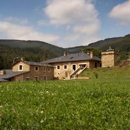 Areal Turismo Rural, in the nearby from Arealonga