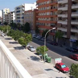 Apartamentos Mediterrania, in the nearby from Port de Sagunt