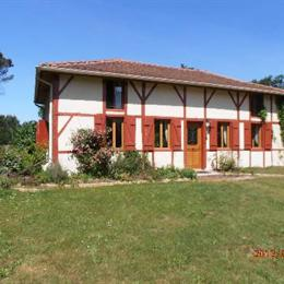 La Renardiere, in the nearby from Plage Des Ailes-La Garluche