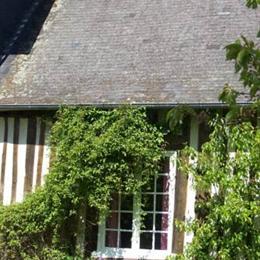La Charretterie, in the nearby from St-Aubin-Plage