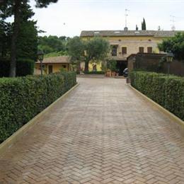 B&B il Giardino dei Limoni, in the nearby from Santa Cristiana