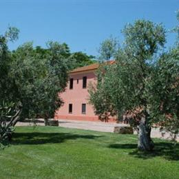 Agriturismo Le Coccinelle, in the nearby from Traliccio Enel