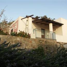 Villa Hermes Case Vacanza, in the nearby from Lipari Cala Sciabeca