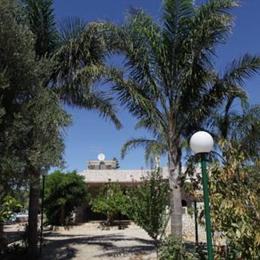 B&B Parcomonsignore, in the nearby from Torre S Sabina - Vicino Porto Turistico