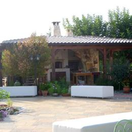 B&B Antico Carrubo, in the nearby from Ditta Iom - Ex Sansolive