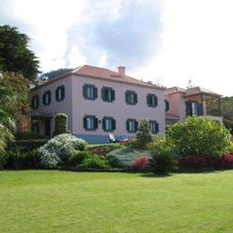 Quinta Sao Goncalo Hotel Funchal, in the nearby from Pocas Do Gomes-Doca Do Cavacas