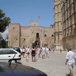 Estudio En Centro Historico, in the nearby from Cala Estancia