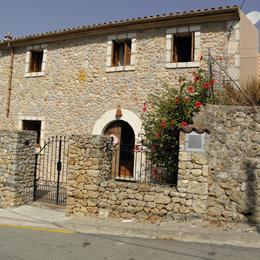 Casa Mallorquina, in the nearby from Alcudia