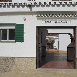 Apartamento Huelva en Finca Buenavista, in the nearby from Las Arenas