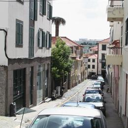 Apartment - Historic Center Funchal Madeira 2, in the nearby from Ribeira Brava