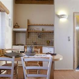 Kastellos Village Hotel Crete, in the nearby from georgioupoli - hotel